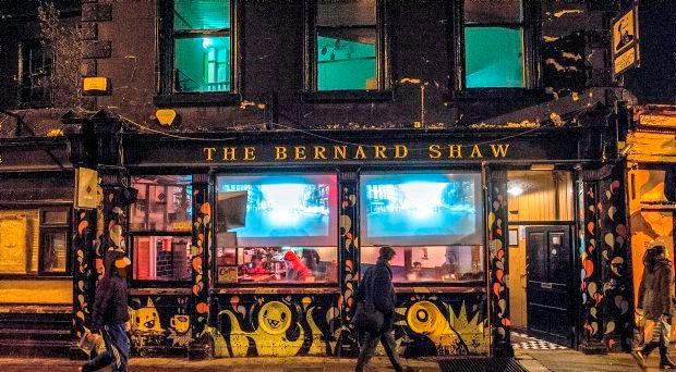 Dublin pub offering free pints - but there's a catch