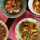To celebrate the New Year in style, Saba will be offering a dedicated Thai New Year menu created by head chef Tao.