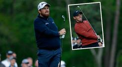 Shane Lowry and Rory McIlroy had solid stars at Augusta