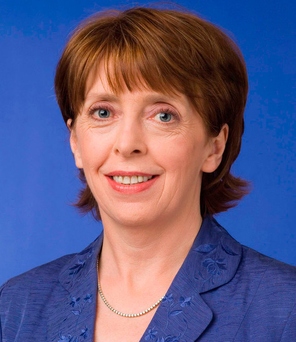 Future of Healthcare Committee chair Róisín Shortall