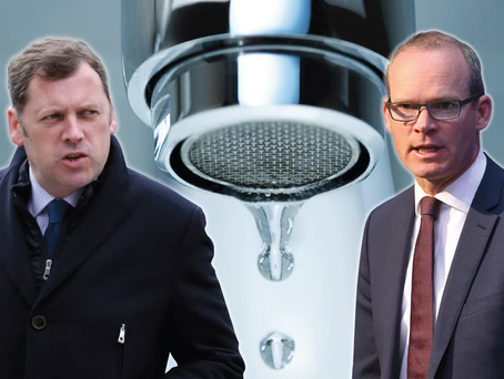 Barry Cowen and Simon Coveney's water charge row has, despite protestations, a big personal dimension. They risk being blamed for an unwanted early election