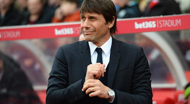 Antonio Conte, Manager of Chelsea. (Photo by Tony Marshall/Getty Images)