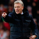 David Moyes is tackling another 'mission impossible' at Sunderland. Photo: Reuters