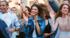 There and gone girl: Kendall Jenner's ill-advised Pepsi advert was a sensation for all the wrong reasons and disappeared after only 12 hours amid apologies