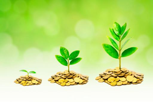 Grow your assets with impact investing (Stock picture)