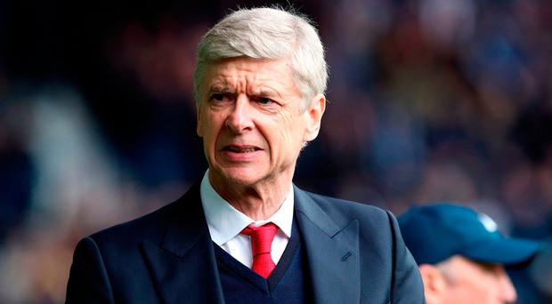 """Wenger: """"First of all, we need to keep the good players. After, if they have the culture of the club, it is a priority as well, but first it is good players with good mentality."""