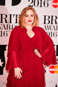 Adele recently spoke about her struggle with anxiety and panic attacks