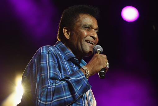 Charley Pride will headline Late Late Show Country Special. PIC: Getty