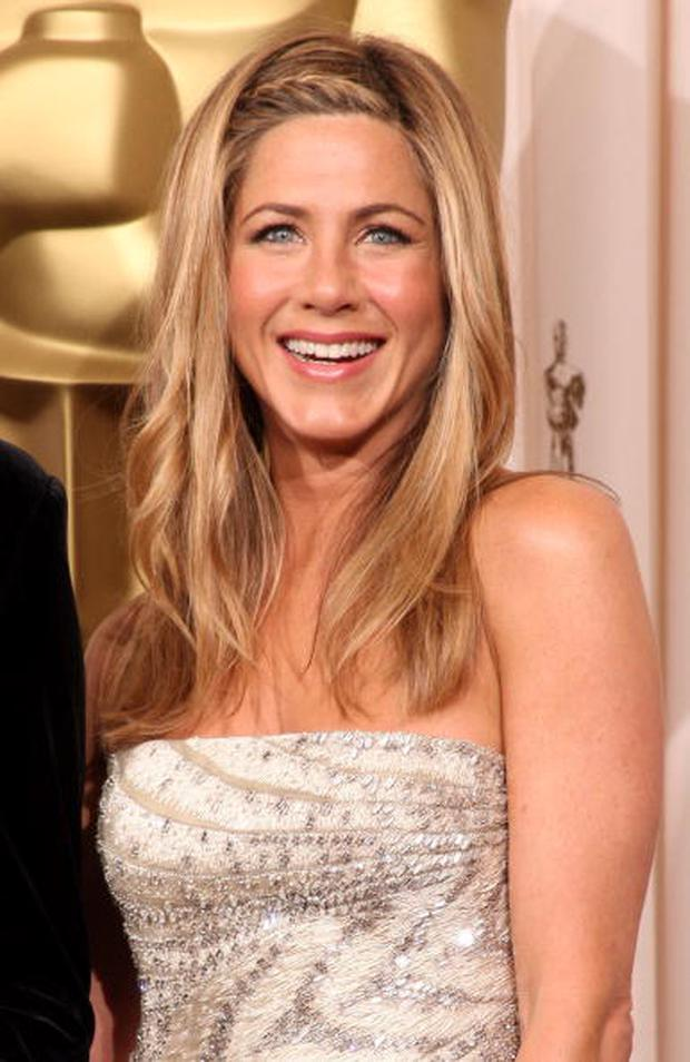Picture proof that Jennifer Aniston hasn\'t aged a day since 2007 ...