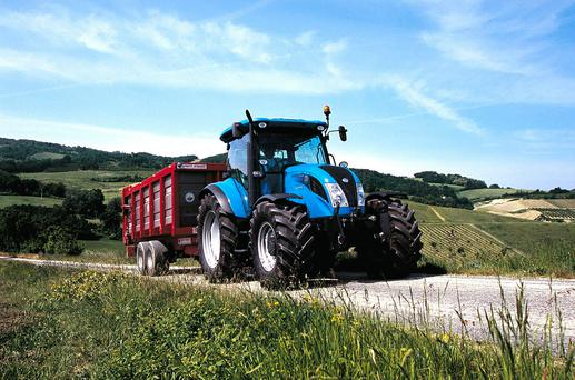 It is unlikely that tractors used on farms and for farming purposes (as opposed to commercial hauling) will be required to undergo tests