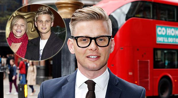 Jeff Brazier said he will vaccinate his young sons against HPV