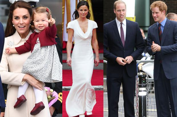 c959ef131b128 Everything we know about Pippa Middleton s wedding (so far ...