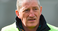Offaly manager Kevin Ryan. Photo: Sportsfile