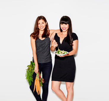 Healthy eating advocates Jasmine and Melissa Hemsley have distanced themselves from the clean eating movement as the health drawbacks have become apparent