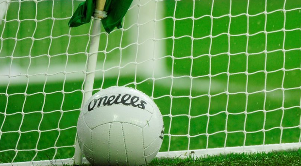 Kerry's Donal O'Sullivan chipped in with 1-6 towards their victory over Clare (stock photo)
