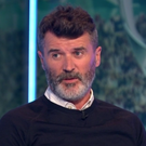 """It was shocking, shocking scenes, especially with one of the players seriously injured, but I think it was right that the game went ahead,"" declared Keane, speaking to ITV Sport."