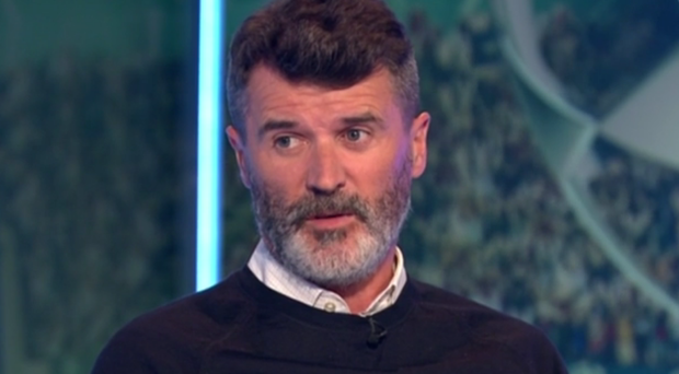 """""""It was shocking, shocking scenes, especially with one of the players seriously injured, but I think it was right that the game went ahead,"""" declared Keane, speaking to ITV Sport."""