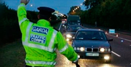 Breath tests deter drink-drivers. Photo: Collins