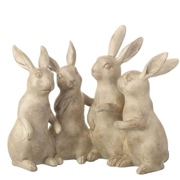 Easter decor is available at Red Earth Mullingar & Beacon South Quarter Sandyford.