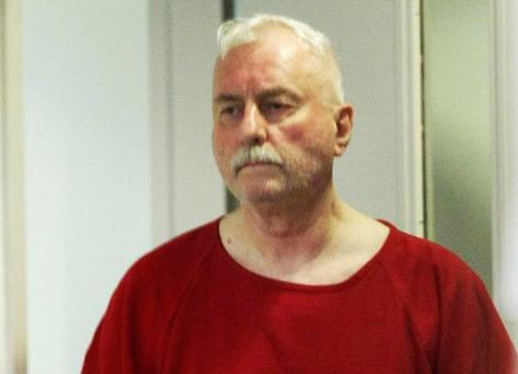 Jack McCullough was wrongly convicted of murder