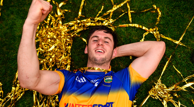 Cathal Barrett of Tipperary