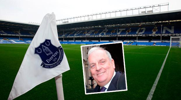 The Sun reporters have been banned from Goodison Park following Kelvin MacKenzie's column