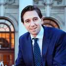 VISION: Health Minister Simon Harris wants major changes Picture: Steve Humphreys