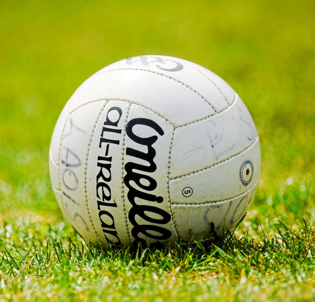 'Galway hit the net after just 20 seconds through Dessie Conneely and led by 1-7 to 0-1 after ten minutes as they sliced the Kerry defence with some excellent flowing football' (stock photo)
