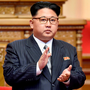 North Korean leader Kim Jong Un Photo: Kyodo/via REUTERS