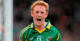 Colm 'the Gooch' Cooper Photo: Brendan Moran / SPORTSFILE