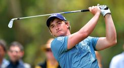 Paul Dunne has qualified for the US Open