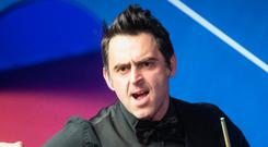 """O'Sullivan: """"I like Barry, but I'm not being intimidated or bullied any more."""" Photo credit: Danny Lawson/PA Wire"""