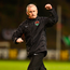 """Caulfield: """"It was an astonishing attack on League of Ireland referees and assistant referees. I'm sure the relevant authorities will deal with it."""