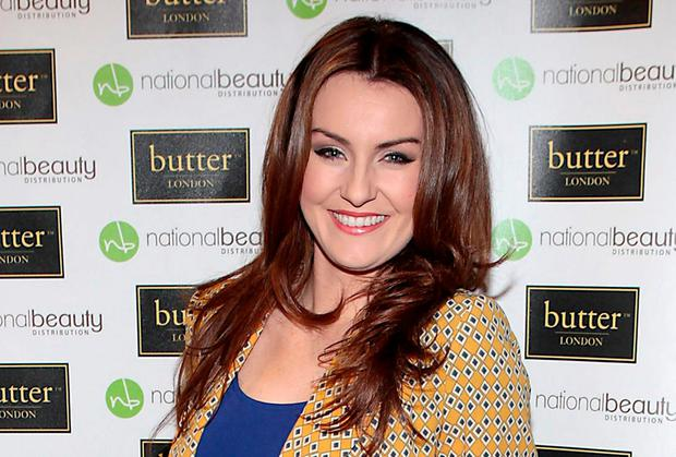 Mairead Ronan will now focus on her TV career. Photo: Brian McEvoy