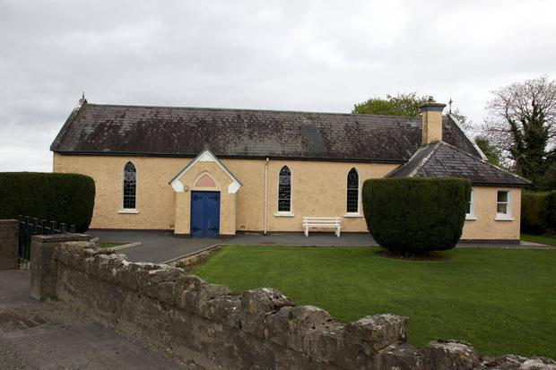 St. Michael's Church, Shroid, Longford