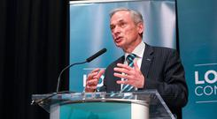 Education Minister Richard Bruton Picture: Damien Eagers