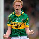 Colm Cooper has responded to criticism from Joe Brolly
