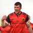 Munster's Peter O'Mahony. Photo: Diarmuid Greene/Sportsfile