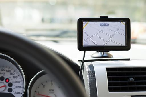 Following sat nav instructions will now be part of the driving test