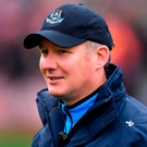 Dublin manager Jim Gavin Photo: Stephen McCarthy/Sportsfile