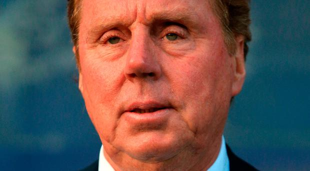 Harry Redknapp has been appointed as the new manager of Birmingham Photo: Adam Davy/PA Wire.