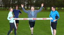 The Spar FitLive Run will take place on July 15