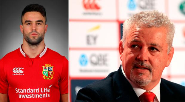 Conor Murray has to prove his fitness ahead of Lions tour