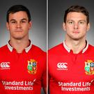 Which one of these men will be the starting flyhalf against New Zealand