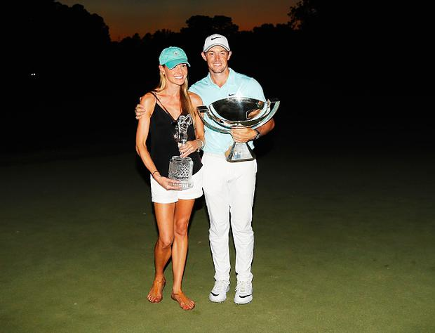 Niall Horan to Attend Golfer Pal Rory McIlroy's Wedding