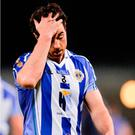 Ballyboden are out of the Dublin SFC