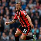 Wilshere: Arsenal return on cards. Photo: Victoria Jones/PA Wire