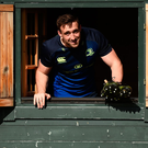 'I just thought that if I'd left at this stage I'd have had a lot of regrets,' says Leinster's Jack Conan. Photo: Stephen McCarthy/Sportsfile