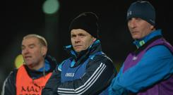 Dublin under-21 manager Dessie Farrell