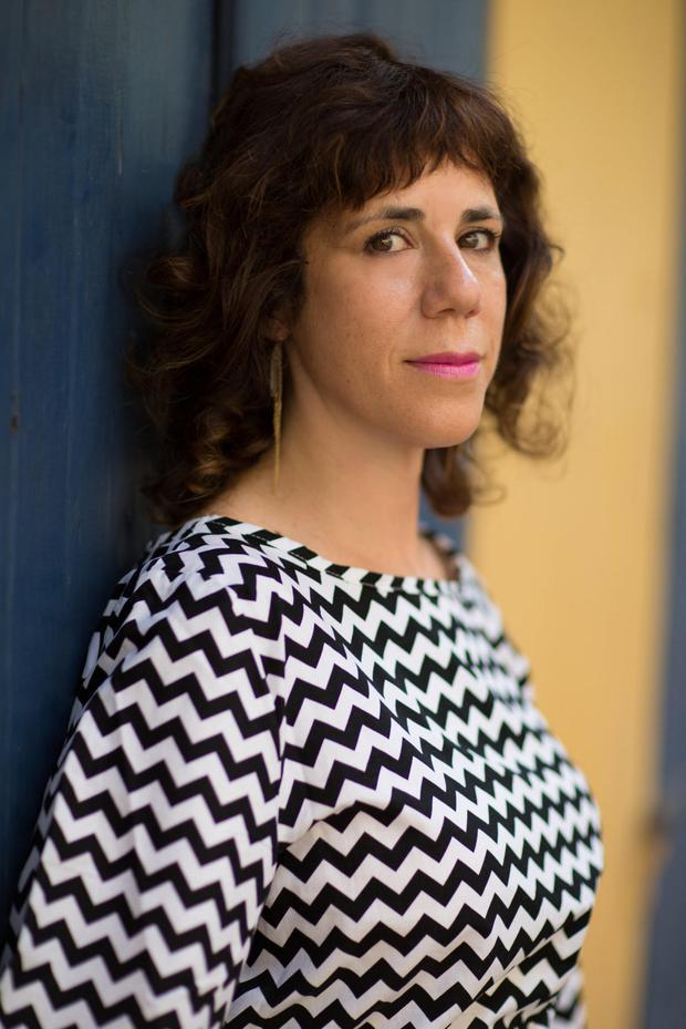 Keeping it real: Attenberg's writing evokes the likes of Sheila Heti and Lena Dunham